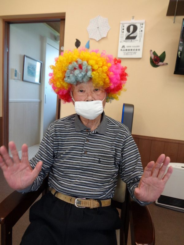 DSC01858 - 【レクリエーション】仮装野球拳大会
