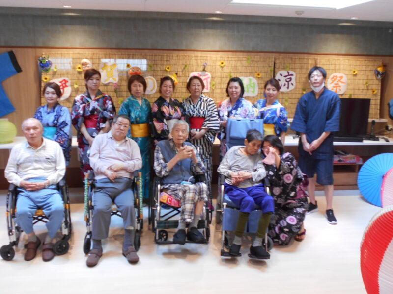 DSCN1871 800x600 - 納涼祭2部・・伊賀の街カラオケ大会・盆踊り編
