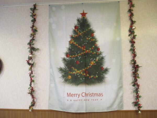 IMG 0002 600x450 - 津の街もクリスマスの装い🎄