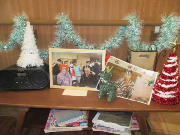 IMG 0004 600x450 - 津の街もクリスマスの装い🎄