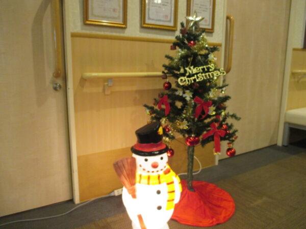 IMG 0011 600x450 - 津の街もクリスマスの装い🎄