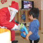 DSCN3588 150x150 - 津やる気保育園のクリスマス…☆