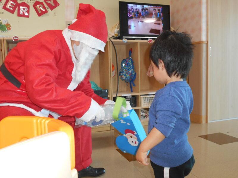 DSCN3588 800x600 - 津やる気保育園のクリスマス…☆