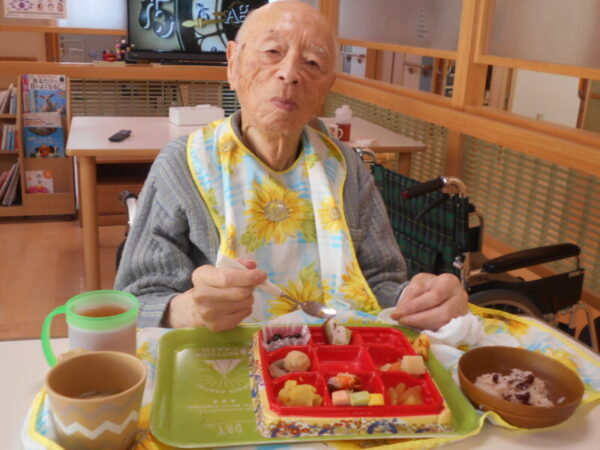 DSCN2993 600x450 - 🎍新春🎍 おせち料理編