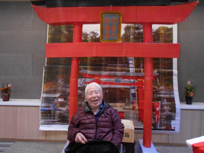 DSCN3080 800x600 - 伊賀の街神社 初詣・茶屋🍵編