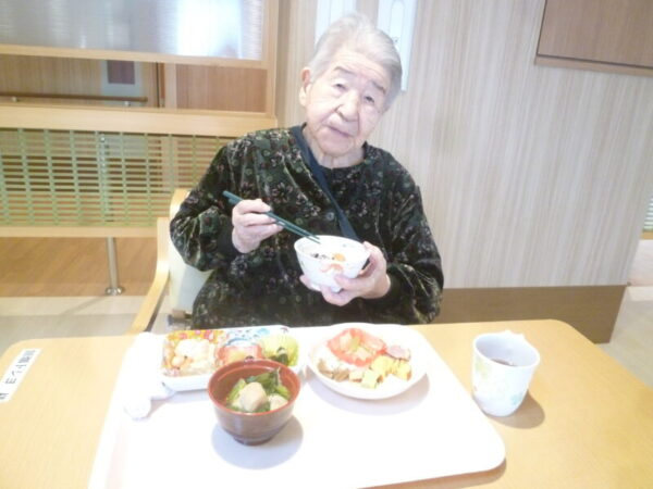 P1320302 600x450 - 🎍新春🎍 おせち料理編